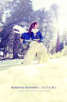 Rurouni Kenshin: Shounen Heart by mrdustinn
