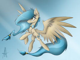 [MLP] Pinwheel Breeze 2 by Ardas91