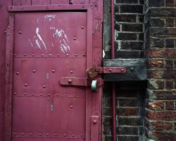 double locked by awjay