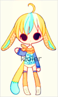 Offer to adopt bunny boy- CLOSED by kioler