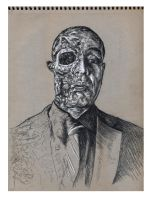 Gus Fring by jamorro