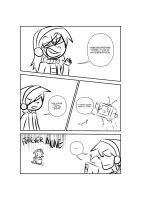 Totally Lame and Stupid by nautical-anchors