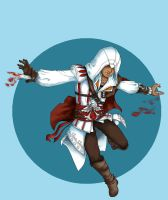 Assassin's Creed by ren-danny