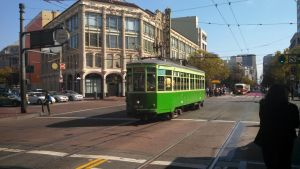 The Streetcars Of San Francisco by Confused-Man