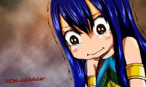Wendy Marvell - Colouring by me by Reikma