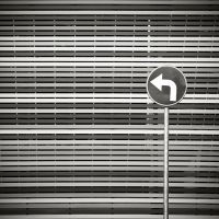 indicate the way by BelcyrPiotr