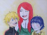 The Grandchildren by SilenceEchoes39
