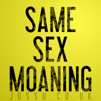 Same Sex Moaning by xoja