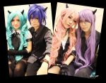 POKER FACE couples by princekt