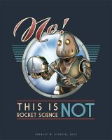 No! This is NOT Rocket Science (2015) by BWS