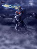God of Wars  the last stand by l3nbak