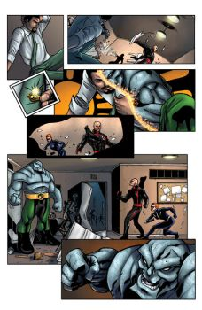 Paragons 3 pg 4 by oICEMANo