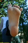 Another Foot Poster 5 by Footografo