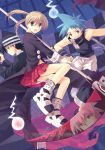Soul Eater_200810 by coumori