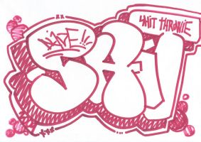 red_throwie by jois85