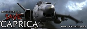 Save Caprica Banner 8 by BSG75