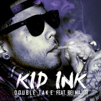Kid Ink Double Take Artwork by PFDesigns