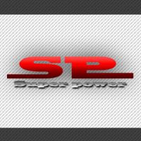 Logo SP by XdesignsIllusion