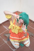 Ranka Lee 15 by 402ShionS3