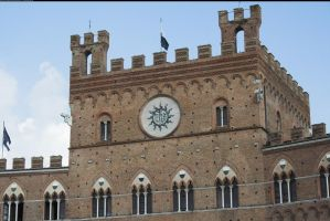Palazzo Pubblico 3 by enframed
