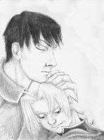 FMA: Disappointment by dragonimp