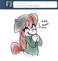 Tumblr Answer 3 by TheSassyJessy