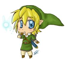 Skyward Link Chibi by Pink-Angel-Kitty