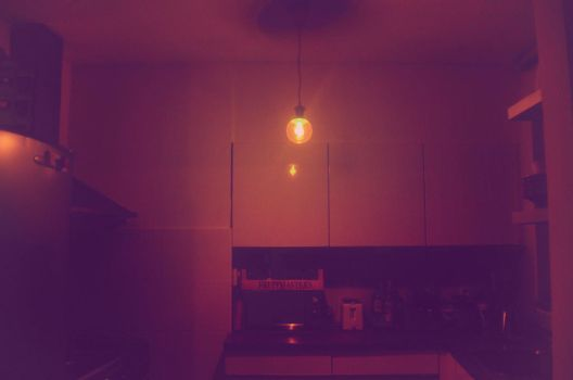 bulb by montags-modell