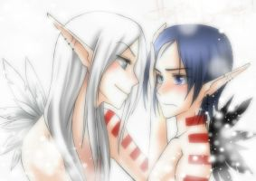 Happy Birthday Nerior by SashaVasileva