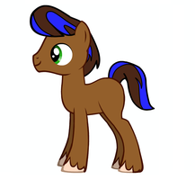 THE FREE MLP ADOPTS Request for tricky213 by lilkairi15