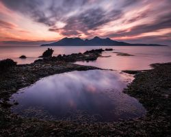 Eigg II by HairyToes