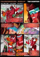 The Question by Transformers-Mosaic