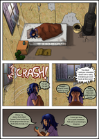 The Little Unknown Ch.3 Pg.1 by Biali