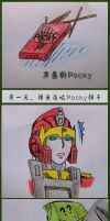 pocky is a bad thing by ighcaveros