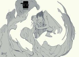 Tetsuo! by ansirone