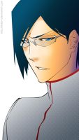 Hot Ishida in Technicolor by kala-k