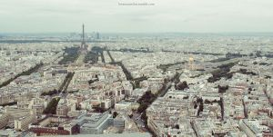 FROM PARIS WITH LOVE by levanacynthia