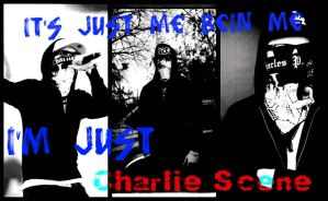 Hollywood Undead-Charlie Scene by TakeTheFight