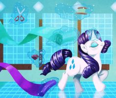 Rarity by peroro