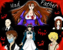Mad Father~ by AllThesePiecesOfMe