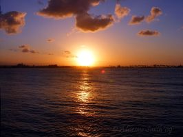 Colors of Sunset by Roses-to-Ashes