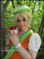 Bell - Bianca Cosplay IV by Serenity-Sama