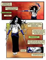 Deathchilde page 1 by Romey1973