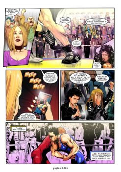 Get A Life 16 - pagina 3 by martin-mystere