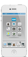 Noki Evo springboard by Laugend