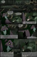 Uru's Reign Part 2: Chapter 1: Page 1 by albinoraven666fanart