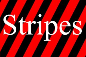 Stripes.13 in set. by ThePianoMansDaughter