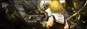 Kagamine Rin by CLFF
