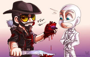 TF2: F.For You.. by DarkLitria