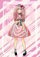 Sweet lolita by Live-Life-Music-Art
